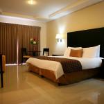 Hospedaje Hotel el Guarco