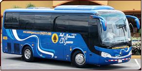Transporte Hotel el Guarco