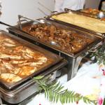 Catering Service Hotel el Guarco