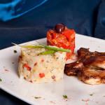 Restaurante del Hotel el Guarco