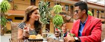 Restaurante y Cafetería Hotel el Guarco